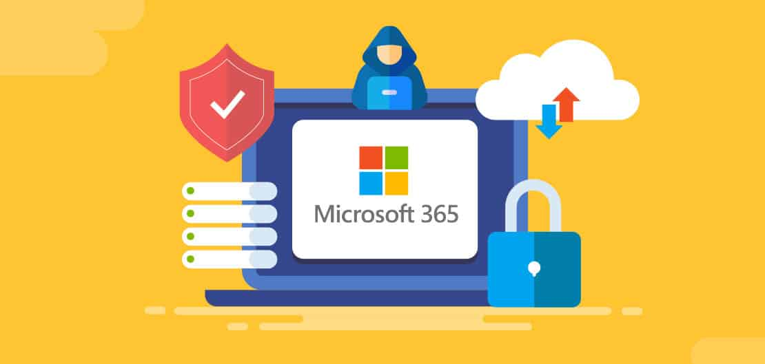 Five Data Protection Realities for Microsoft 365