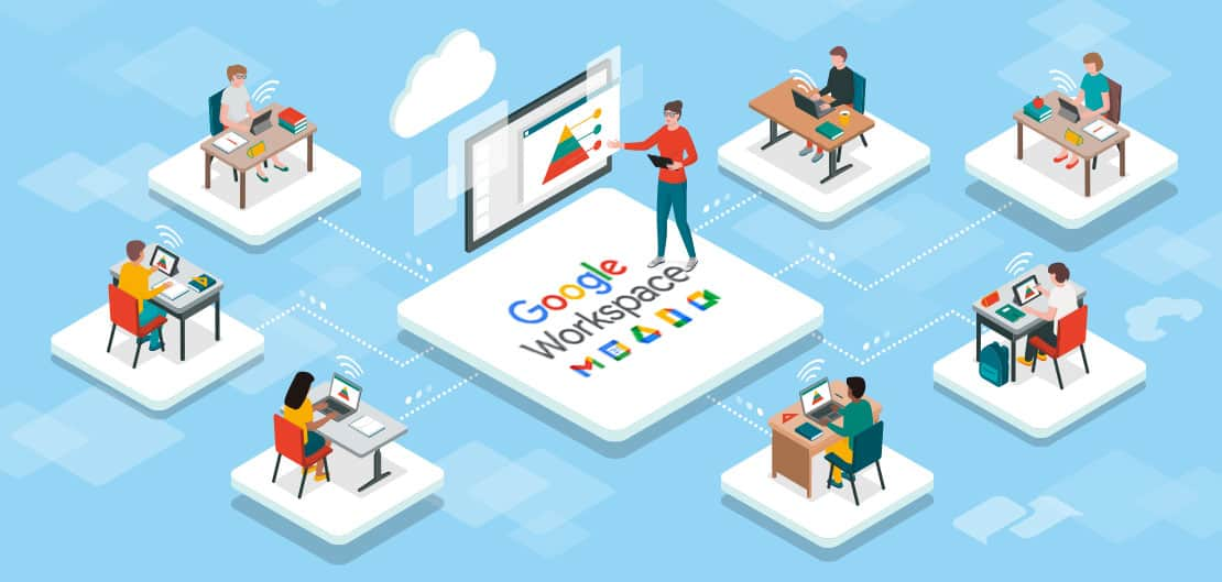 Google Workspace: Five Reasons MSPs Should Take a Second Look